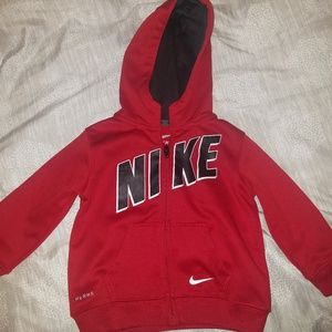 Nike 18M Red sweater